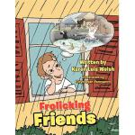 预订 Frolicking Friends [ISBN:9781468564228]