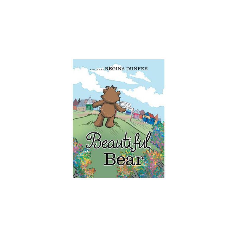 【预订】Beautiful Bear 预订商品,需要1-3个月发货,非质量问题不接受退换货。