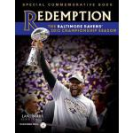 预订 Redemption: The Baltimore Ravens' 2012 Championship Seas