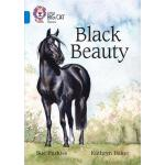 预订 Collins Big Cat - Black Beauty: Sapphire/Band 16 [ISBN:9