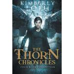 预订 The Thorn Chronicles: The Complete Series [ISBN:97817929