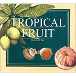 预订 Tropical Fruit [ISBN:9789813018761]