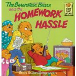 The Berenstain Bears and the Homework Hassle ISBN:978067988