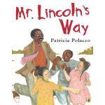 【预订】Mr. Lincoln's Way