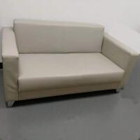 美立居工坊双人位沙发MLJ-SF2005休闲沙发