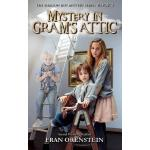 预订 Mystery in Gram's Attic [ISBN:9781548275464]