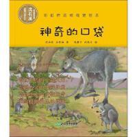 彩虹桥动物母爱绘本:神奇的口袋