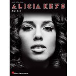 预订 Alicia Keys, As I Am [ISBN:9781423435846]