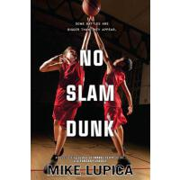【预订】No Slam Dunk