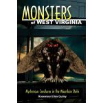 预订 Monsters of West Virginia: Myspb [ISBN:9780811710282]