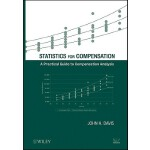 预订 Statistics for Compensation [ISBN:9780470943342]