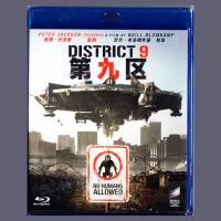 正版经典高清蓝光电影 第九区 BD50 光盘碟片 1080P蓝光电影碟