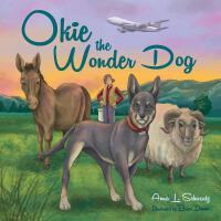 预订 Okie the Wonder Dog [ISBN:9781632931115]