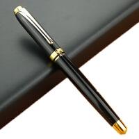 HERO英雄 钢笔正品 暗尖包尖铱金笔 办公练字专用墨水笔