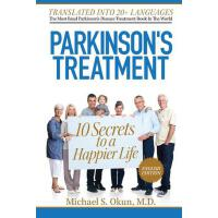 预订 Parkinson's Treatment: 10 Secrets to a Happier Life [ISB
