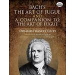 预订 Bach's the Art of Fugue & a Companion to the Art of Fugu