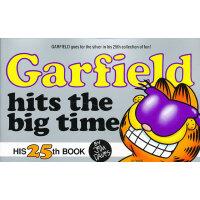 Garfield Hits the Big Time 加菲猫系列 ISBN9780345383327