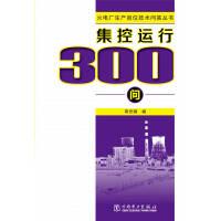 火电厂生产岗位技术问答丛书 集控运行300问