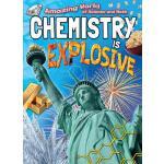 预订 Chemistry Is Explosive [ISBN:9781482449907]