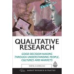 预订 Qualitative Research: Good Decision Making Through Under