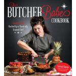 预订 The Butcher Babe Cookbook: Comfort Food Hacked by a Clas