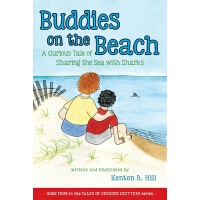 预订 Buddies on the Beach: A Curious Tale of Sharing the Sea