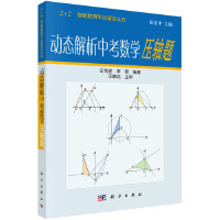 动态解析中考数学压轴题