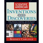 【预订】Scientific American Inventions and Discoveries: All the