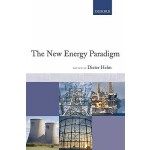 预订 The New Energy Paradigm [ISBN:9780199229703]