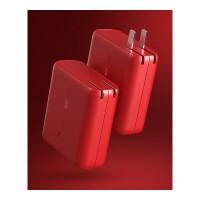 移动电源 充电器+充电宝二合一Switch 适用苹果便携移动电源出行