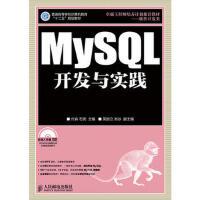【二手旧书8成新】MySQL开发与实践 付森石亮 9787115352996