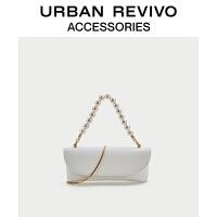 URBAN REVIVO2021春夏新品女士配件ins手提斜挎包AW18TG2E2001
