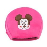 暖手鼠标垫 保暖鼠标垫 可爱加热发热 USB暖手鼠标垫 米奇