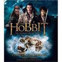 英文原版 霍比特人 Visual Companion (The Hobbit: The Desolation of Sm