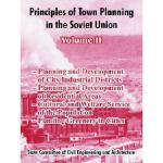 【预订】Principles of Town Planning in the Soviet Union: Volume