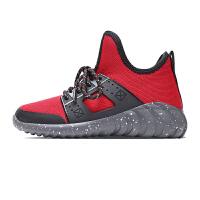 Skehers斯凯奇春季新款一脚套男童鞋轻质运动鞋