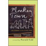 预订 Monkey Town: The Summer of the Scopes Trial [ISBN:978144