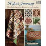 预订 Hope's Journey: Classic Blocks, Reproduction Quilts, and