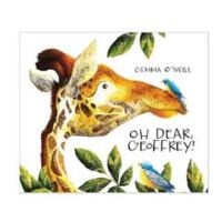 Oh Dear Geoffrey (With Cd)哦,亲爱的杰弗瑞~