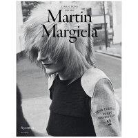 Martin Margiela 马丁马吉拉 1989―2009年女士系列 Women's Collections 服装设计书籍