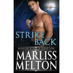 预订 Strike Back: A Novella in the Echo Platoon Series [ISBN: