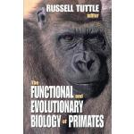 预订 The Functional and Evolutionary Biology of Primates [ISB