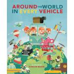 【预订】Around the World in Every Vehicle