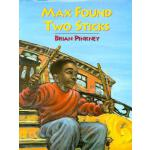 预订 Max Found Two Sticks [ISBN:9780689815935]