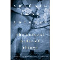 【中商原版】安图内斯:自然规律 英文原版 The Natural Order of Things  Grove Press  Antonio Lobo Antunes