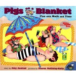 预订 Pigs on a Blanket [ISBN:9780689822520]