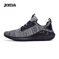 JOMA荷马男士20年新款冬季休闲跑鞋保暖防滑耐磨舒适短跑运动鞋
