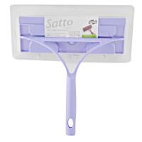 高品质 康多多Satto_玻璃纱窗擦 紫色