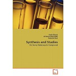 预订 Synthesis and Studies[ISBN:9783639298734]