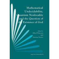 预订 Mathematical Undecidability, Quantum Nonlocality and the